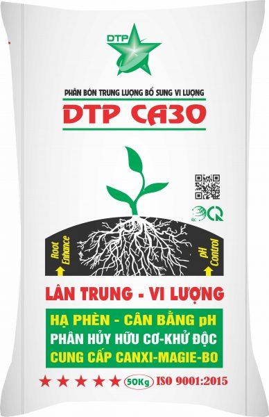 DTP CA30 3d